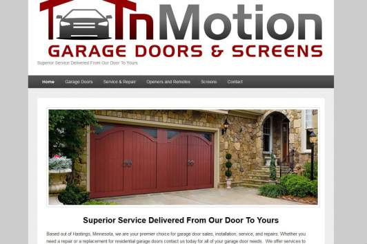 InMotion Garage Doors