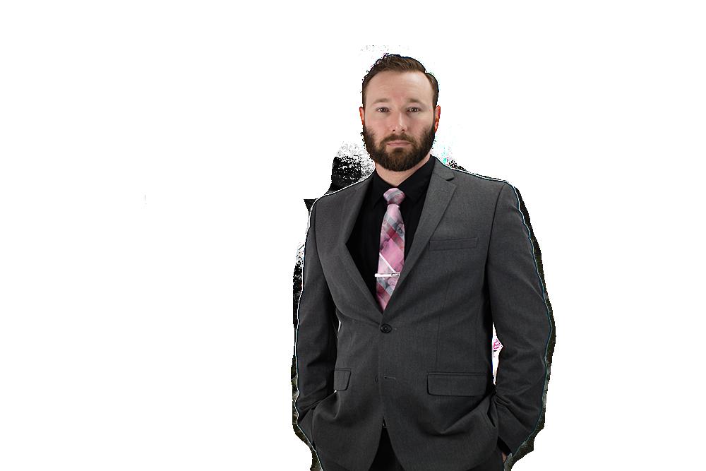 Justin Skaggs, CEO Skragglies